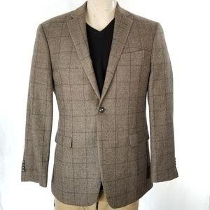 JoS A Bank 1905 Wool Blazer Sport Coat Sz 38R EUC